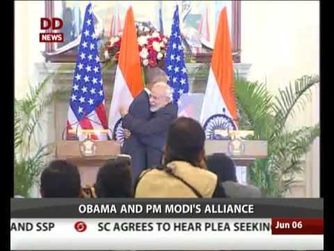 PM Narendra Modi's US visit
