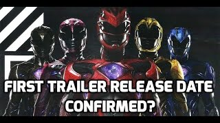 power rangers movie 2017 first trailer release date confirmed