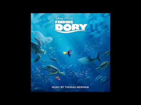 Finding Dory (Soundtrack) - Lost At Sea