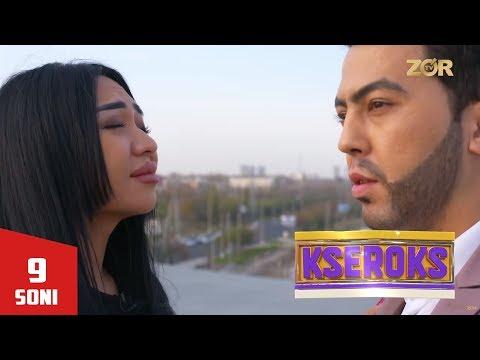 Kseroks 10-soni (20.11.2017)