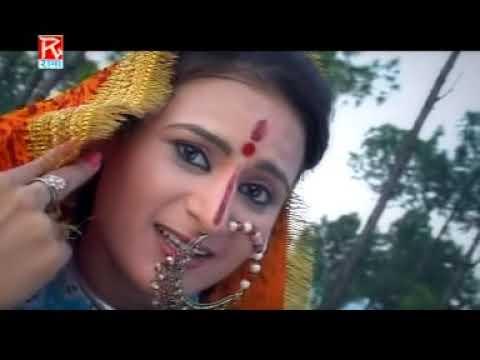 बेडो पाको बारामासा Badu Pako baramasa गढ़वाली लोक गीत From Bigrelli Mukhdhi By Salinder Juyal,Meena