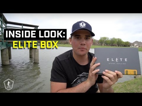 Breaking Down The New Elite Box with FLAIR!