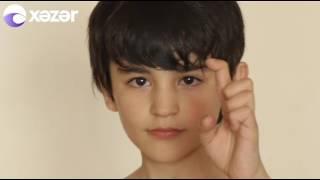 7 yaşlı azərbaycanlı Brüs Li