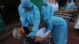 Смерти от голода и чудовищный кризис Коронавирус нанесет мощный урон