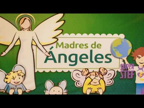 Madres de Angeles