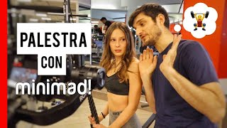IN PALESTRA CON MINIMAD • Episodio 291 ft. minimad!