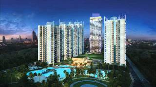 M3M New Residential Project | SIERRA | 8447120722