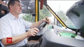 видео Автобус Шепетовка