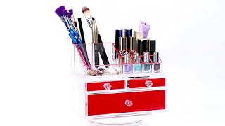 Beauty Makeup Organizer