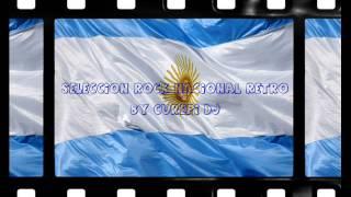 SELECCION ROCK NACIONAL RETRO