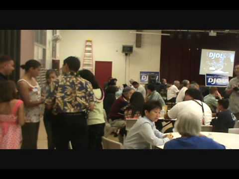 HI-01; 2010 4.7., Charles Djou, Talk Story, Part 3 of 10.wmv
