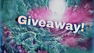 Giveaway??!