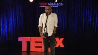 Do For Others What You Would Do For Our Children Fabio Bibancos At TEDxVilaMadá