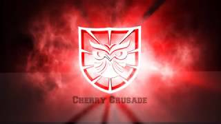 Cherry Crusade Intro Graphic