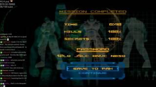 Quake II N64 Playthrough