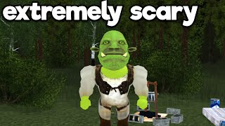 """Finding The """"Scariest"""" Game in Roblox"""