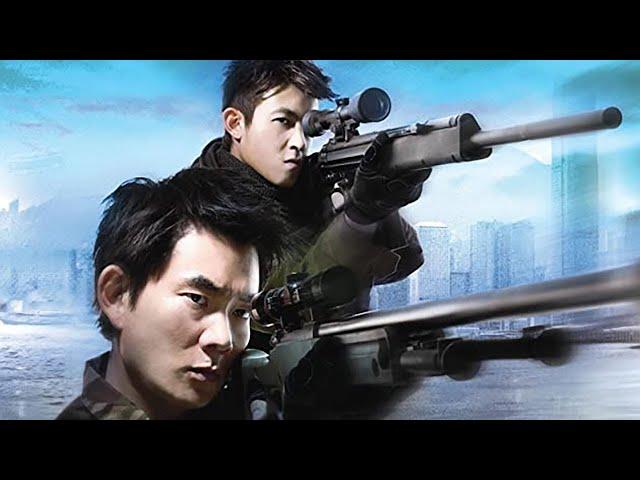 XẠ THỦ BÁO THÙ [Thuyết Minh]   Phim Hành Động Võ Thuật Hong Kong Hay Nhất