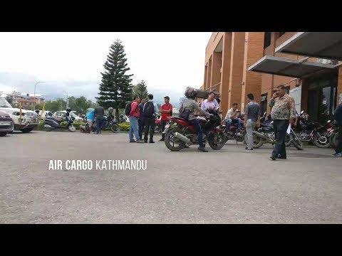 Don't Air Cargo To Kathmandu Nepal