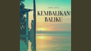 Kembalikan Baliku