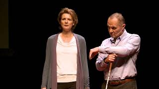 Reintegration, a professional and personal view | Marielle Noortman | TEDxDenHelder