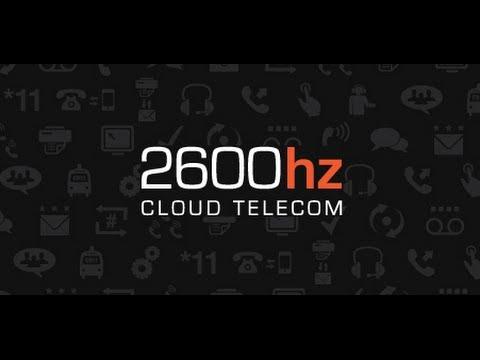 2600hz CEO Darren Schreiber talks Mobile API at OrangeFab