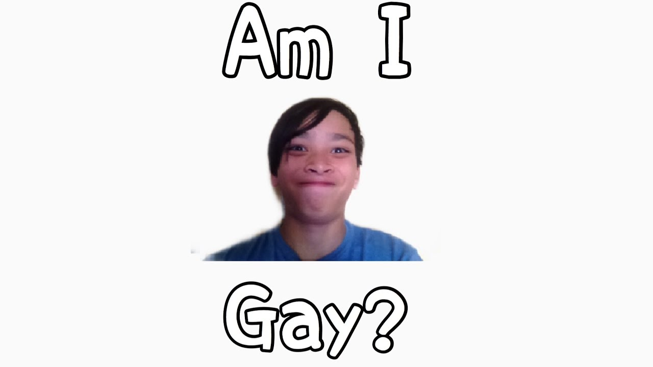 gay test youtube