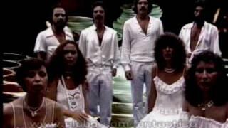 """MPB4 + Quarteto em Cy - """"Cio da Terra"""" (Fantástico 1978)"""