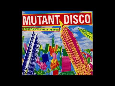 VA – Mutant Disco (A Subtle Discolation Of The Norm) CD1 (2003)