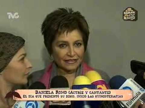 Daniela Romo Vuelve a las Telenovelas (HM)