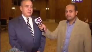 «التعبئة والإحصاء»: بوابة مصر الجغرافية تساعد في تحسين بيئة الاستثمار.. فيديو