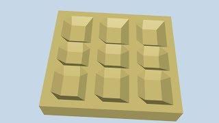 """Waffles?!?!?!"" (Minecraft Animation Short)"