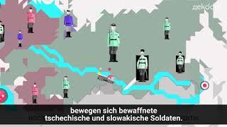 Der Russische Bürgerkrieg in 2 Minuten thumbnail
