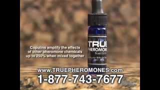 Top Selling Human Pheromone Attractant Spray - As Seen On TV!!!