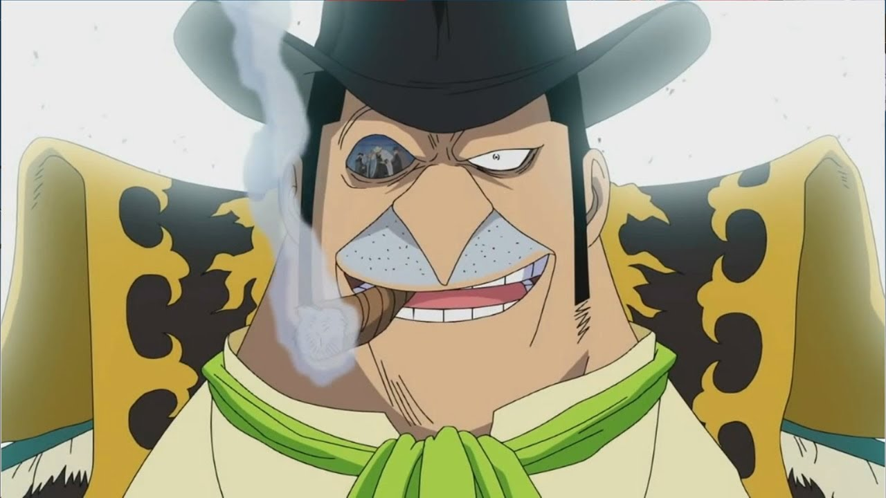 One Piece Chapter 861 Spoilers & Theories: Will Dogtooth's Ability To See Into The Future Stop The Assassination Plot?
