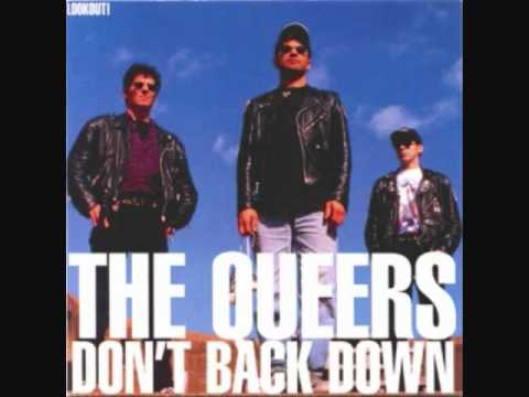The Queers-Love, Love, Love