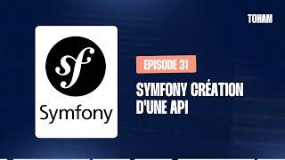 Miniature catégorie - Symfony 5.1 - Création d'une API