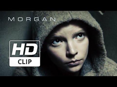 Morgan | Beautiful Baby | Official HD Clip 2016