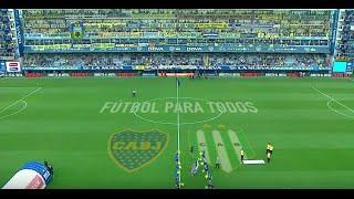 Fútbol en vivo. Boca - Banfield. Fecha 26 del Torneo 2015 FPT.