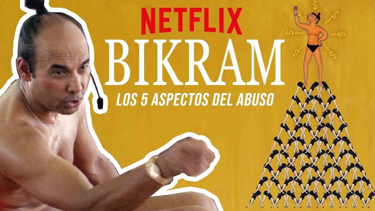 Netflix Yoga