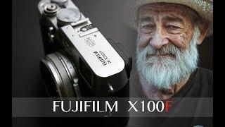 مراجعة FUJIFILM X100F بعد شهر من التجربة