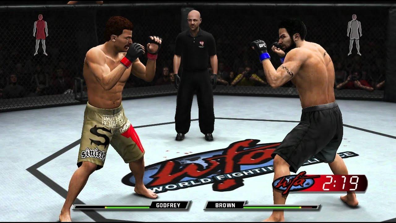 UFC Undisputed 3 Прохождение карьеры Начало PS3 - YouTubeUfc Undisputed 4 Ps3