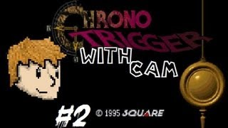 Chrono Trigger Episode 2~ The Queen Ceases too Exist?!?!