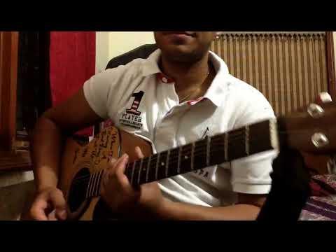 Jaise Mera Tu | Arijit Singh | Happy Ending | Guitar Chords Lesson