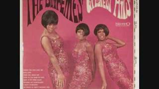 """The Supremes sing """"your heart belongs to me"""" meet the supremes 1962."""