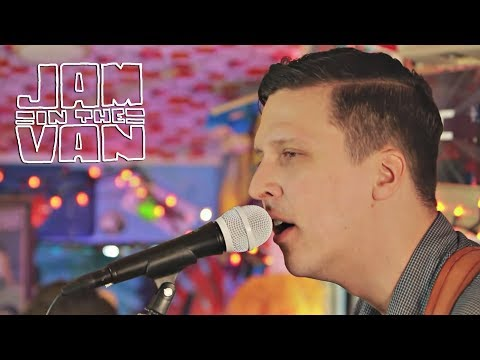 """AMERICAN AQUARIUM - """"Losing Side Of Twenty Five"""" (Live in Austin, TX 2015) #JAMINTHEVAN"""