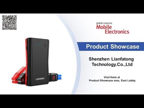 Shenzhen Lianfatong Technology Co ,Ltd [Product Showcase
