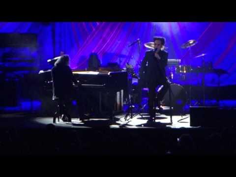 One Night - Deine Lakaien - BOCHUM 14.01.17 - Jahrhunderthalle Live