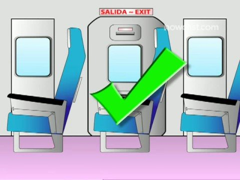how to pick a great airline seat youtube