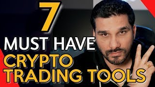 7 Must Have Tools For Crypto Traders - Part 1