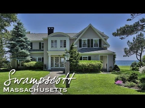 Video of 76 Phillips Beach Avenue | Swampscott, Massachusetts real estate & homes
